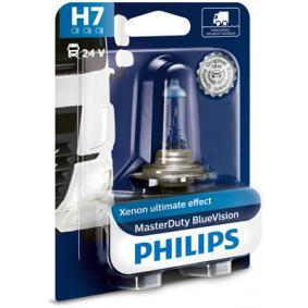 PHILIPS Glühlampe, Fernscheinwerfer 215226 für MASERATI bestellen