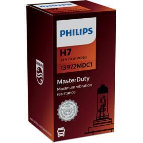 Glühlampe, Fernscheinwerfer 13972MDC1 Online Shop