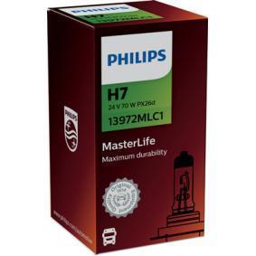 Bulb, spotlight 13972MLC1 online shop