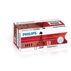 24362MDC1 Glühlampe, Fernscheinwerfer von PHILIPS Qualitäts Ersatzteile