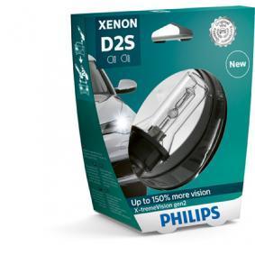 PHILIPS Glühlampe, Fernscheinwerfer (85122XVS1) niedriger Preis