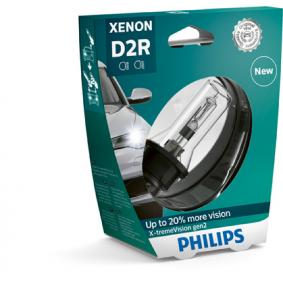 Крушка с нагреваема жичка, фар за дълги светлини 85126XVS1 онлайн магазин