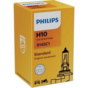 Glühlampe, Nebelscheinwerfer 9145C1 Online Shop