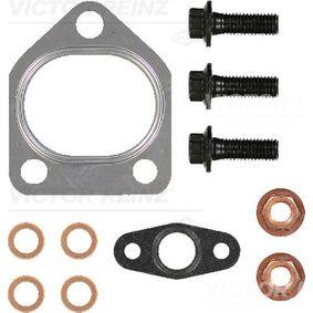 Montagesatz, Abgasanlage 04-10029-01 REINZ
