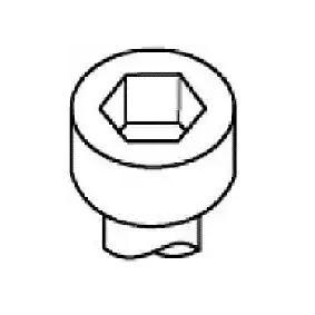 REINZ Σετ βίδες κυλινδροκεφαλής 14-55008-01