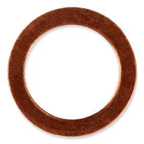 REINZ Уплътнителен пръстен, пробка за източване на маслото 11023582 за OPEL, SEAT, CHEVROLET, DAEWOO, ISUZU купете