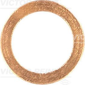 8728051 за SAAB, Уплътнителен пръстен, пробка за източване на маслото REINZ (41-70089-00) Онлайн магазин