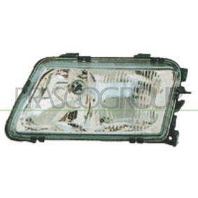 PRASCO Türen und Einzelteile AD0137114 für AUDI 80 2.0 E 16V 140 PS kaufen