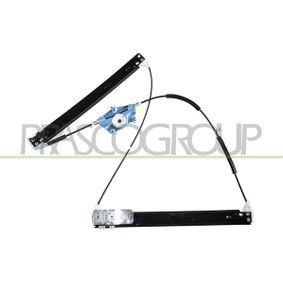 PRASCO Fensterheber AD020W043 für AUDI A4 1.9 TDI 130 PS kaufen