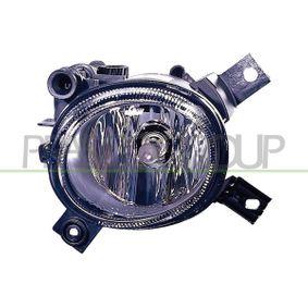 PRASCO Nebelscheinwerfer und Nebelscheinwerfereinsatz AD0224413 für AUDI A4 3.2 FSI 255 PS kaufen