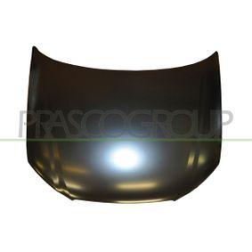 PRASCO Motorhaube, Motorhaubeneinzelteile und Motorhaubendämmung AD3223100 für AUDI A3 1.9 TDI 105 PS kaufen