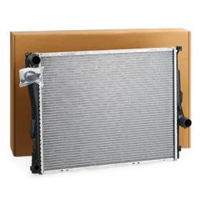 PRASCO Wasserkühler BWA2278