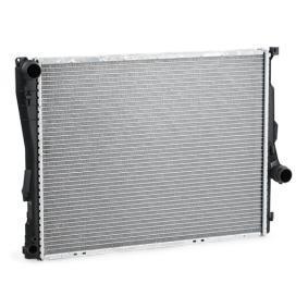 Autokühler BWA2278 PRASCO