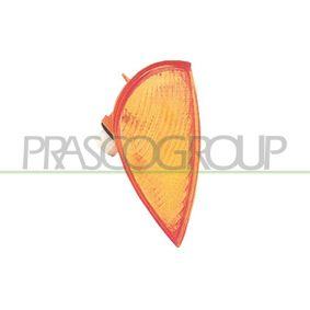 PRASCO Indicatore direzione laterale FT0194003 per FIAT SEICENTO Elettrica 30 CV comprare