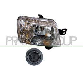 PRASCO Fari FT1234803 per FIAT PANDA 1.2 Natural Power 60 CV comprare