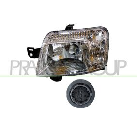 PRASCO Fari FT1234804 per FIAT PANDA 1.2 Natural Power 60 CV comprare