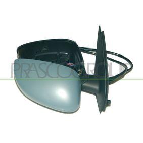 PRASCO Außenspiegel rechts, elektrisch FT4207313 in Original Qualität
