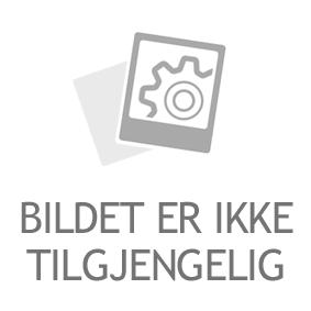 PRASCO Støtfanger grunnet foran 8033533208805 rangering