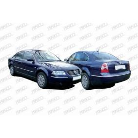 VW PASSAT 1.9 TDI 130 PS ab Baujahr 11.2000 - Spoilerlippe (VW0531851) PRASCO Shop