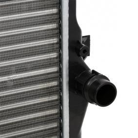 PRASCO Воден радиатор / единични части (VWA2206)