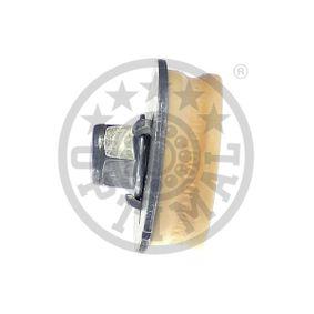 Domlager und Wälzlager OPTIMAL (F8-7724) für BMW 3er Preise