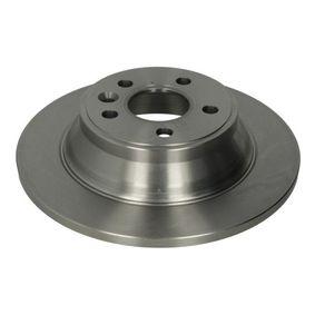 Bremsscheibe ABE Art.No - C4V012ABE kaufen