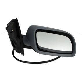 Außenspiegel BLIC Art.No - 5402-04-1129119P OEM: 6Q0857522C für VW, SKODA, SEAT kaufen