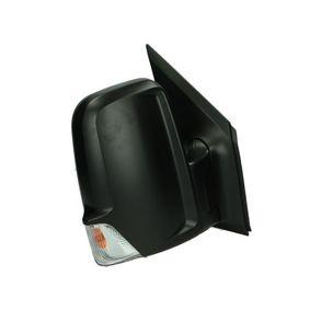 Außenspiegel (5402-04-9292990P) hertseller BLIC für VW CRAFTER 30-50 Kasten (2E_) ab Baujahr 04.2006, 163 PS Online-Shop