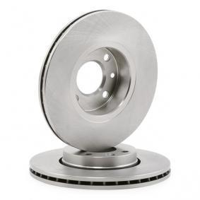 FERODO Bremsscheibe (DDF1201) niedriger Preis
