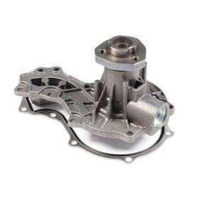 Wasserpumpe HEPU Art.No - P512S OEM: 026121010C für VW, AUDI, FORD, SKODA, SEAT kaufen