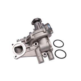 Wasserpumpe HEPU Art.No - P513S OEM: 037121010B für VW, AUDI, FORD, SKODA, SEAT kaufen