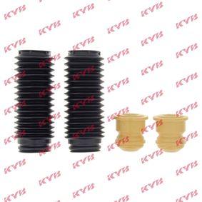 Almohadilla de tope suspensión & guardapolvos amortiguador 910132 KYB