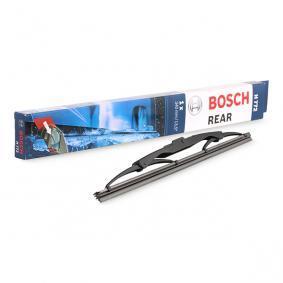 Wischblatt BOSCH Art.No - 3 397 004 772 OEM: 8E9955425C für VW, AUDI, SKODA, SEAT, PORSCHE kaufen