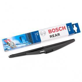 Wischblatt BOSCH Art.No - 3 397 004 802 OEM: A1698200745 für MERCEDES-BENZ kaufen