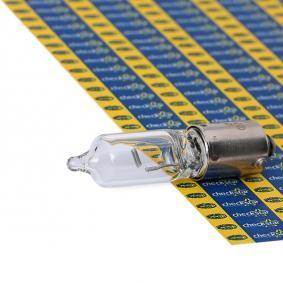 002052500000 Bulb, indicator from MAGNETI MARELLI quality parts
