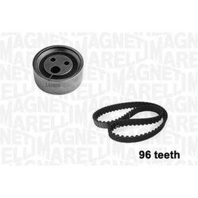Glühlampe, Nebelscheinwerfer (002573100000) von MAGNETI MARELLI kaufen