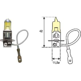 Glühlampe, Nebelscheinwerfer 002573100000 Online Shop