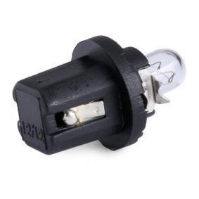 MAGNETI MARELLI Glühlampe, Instrumentenbeleuchtung (003723100000) niedriger Preis