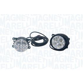 713120117010 MAGNETI MARELLI Дневни светлини - VW GOLF 10.2003