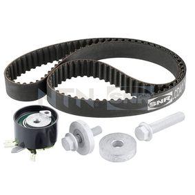 Zahnriemensatz SNR (KD455.58) für RENAULT CLIO Preise