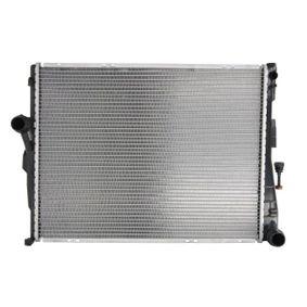 THERMOTEC Wasserkühler D7B021TT