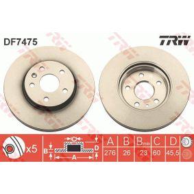 TRW DF7475