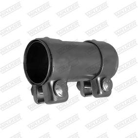 WALKER Exhaust pipe connector 80711
