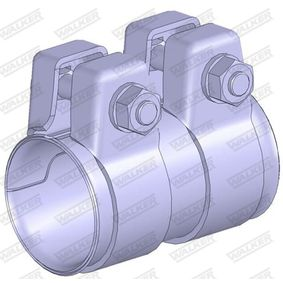 Pipe connector exhaust system 80711 WALKER
