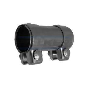 PUNTO (188) WALKER Exhaust silencer clamp 80711