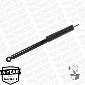 SWIFT III (MZ, EZ) MONROE Lengéscsillapító G1120