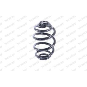 Fahrwerksfeder MONROE Art.No - SN2276 OEM: 33536750756 für BMW kaufen