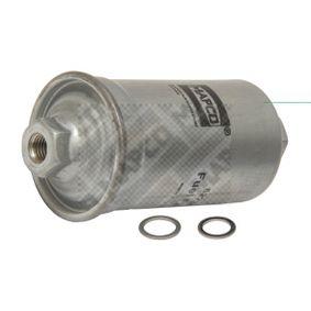 Filtro carburante 62224 MAPCO