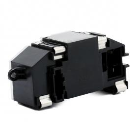 FEBI BILSTEIN Управляващ блок, отопление / вентилация (39753)