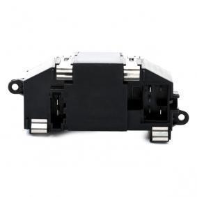 FEBI BILSTEIN VW GOLF Управляващ блок, отопление / вентилация (39753)